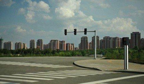 中国十大鬼城都在哪里?