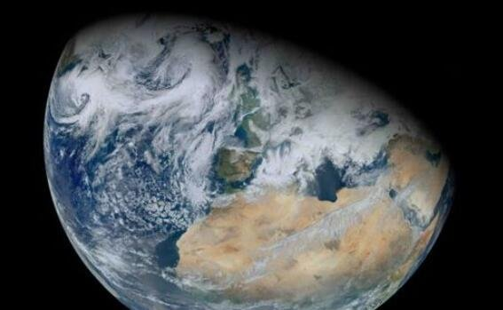 超级地球真的存在,距离地球22光年