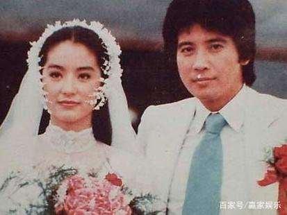 林青霞秘密结束24年婚姻,丈夫有新欢,疑似想要儿子为其传宗接代