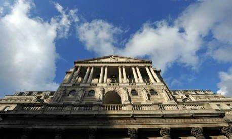 英格兰银行什么时候成立?英格兰银行是私有还有国有?