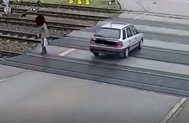 如果没有摄像机,你永远不知道曾经发生过什么!