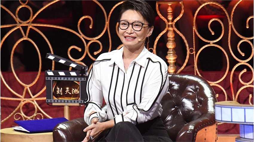 《演员的品格》 刘天池带队,训练60位新人演员