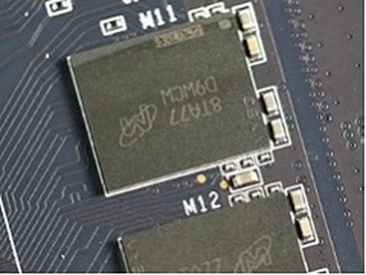 GDDR6技术更新 成业界最高带宽内存
