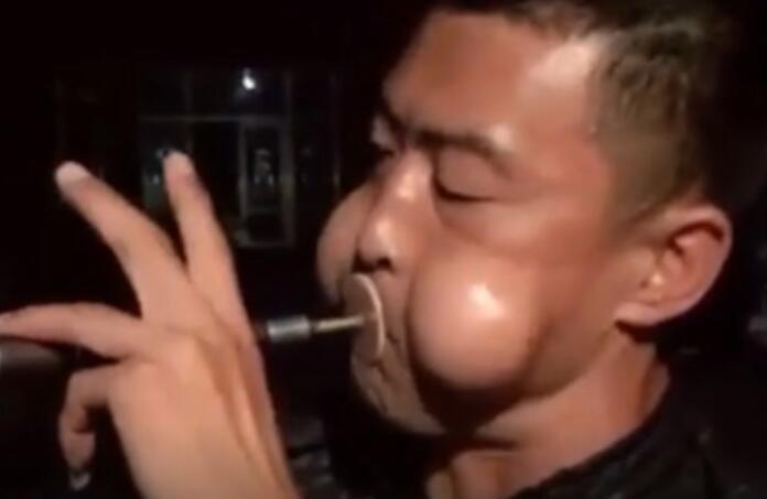气息不是应该在肚子里吗
