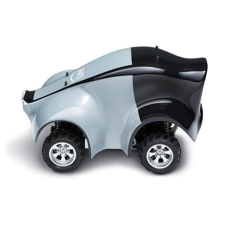 亚马逊AWS宣布推出一款售价399美元的自动驾驶玩具车