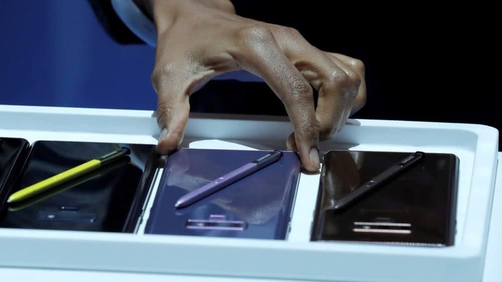 三星:OLED技术泄露给中国公司 将造成58亿美元损失