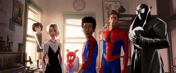 多版蜘蛛侠同框御敌!索尼新片获好评计划拍续集