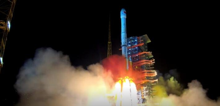 人类史上首次月球背面之旅!嫦娥四号