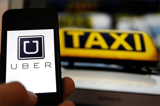 """""""密谋""""上市,Uber能成为网约车第一股?"""