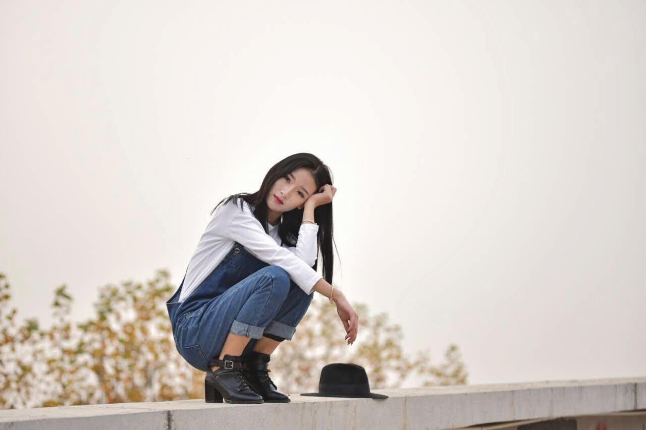 太多的忧郁会让人很累,那么何不卸下