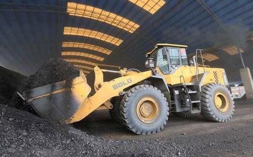 印度开放煤炭市场,应对燃煤需求