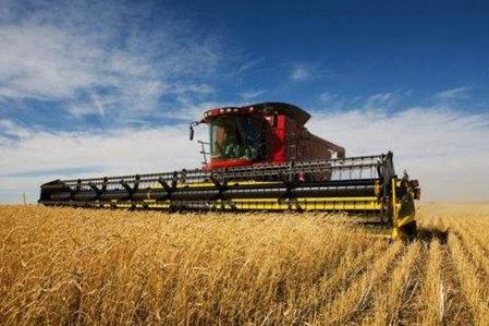 2018年我国农业综合机械化率超67%!