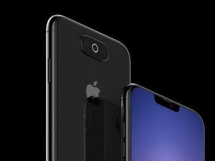 传iPhone 11相机质量将大幅提升 背面配三镜头摄像头