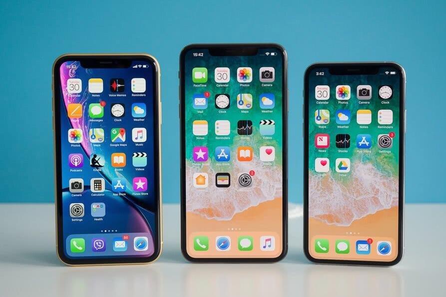 iPhone第四季度在华出货量大降:苹果有被挤出中国市场危险