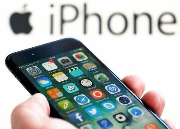 苹果在华一降价销量增七成!库克承认手机贵 中国仍是最大金主