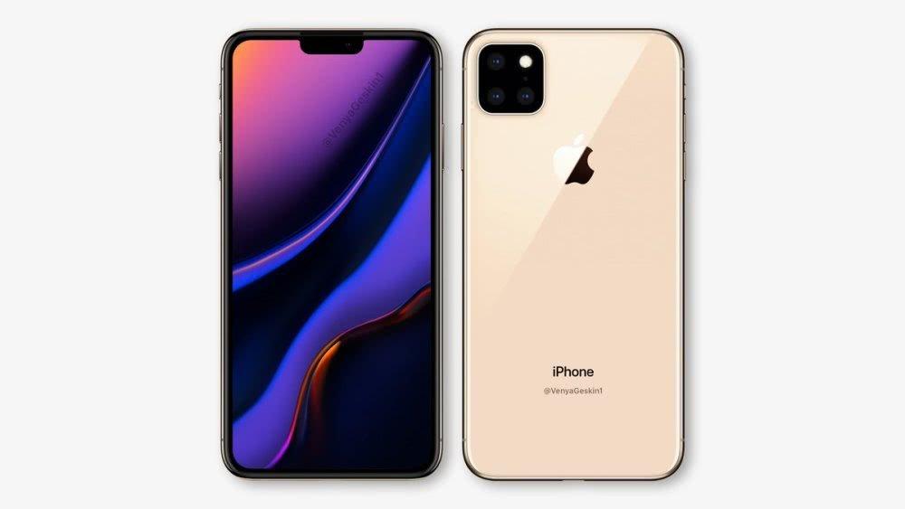 苹果开始测试新一代iphone 外形或不变 继续万元定价策略