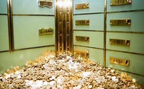 爆买88亿!中国连续3月增持黄金,各国都在买买买