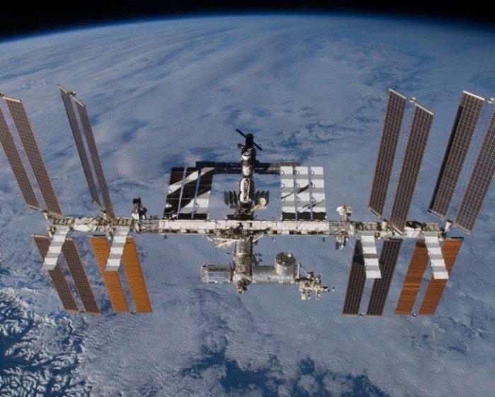 新研究表明国际空间站细菌存在变异 非规避人类防御