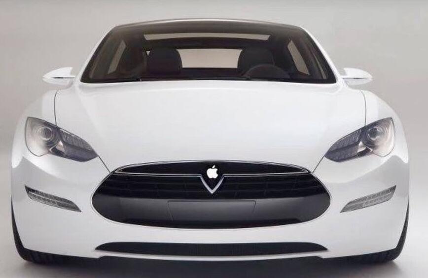 产业链消息:苹果正悄悄准备Apple Car,台积电获大订单