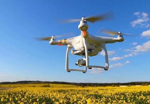 日本:首次制定无人机普及至农业领域计划