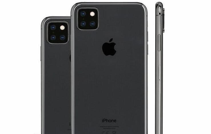 iPhoneXI传闻:共5个型号 新增6.1英寸OLED机型