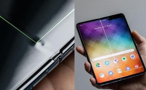 三星折叠屏未上市便碎屏?回应:全面调查故障手机,确定问题根源