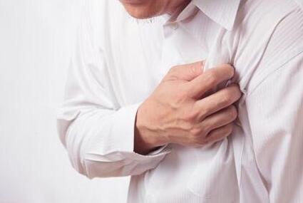 遗传途径揭示了为什么心律失常导致心脏病发作