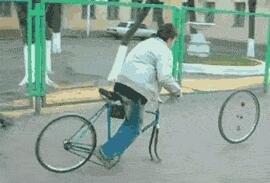 自行车的质量是哪个牌子的