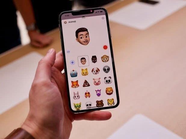 三星确认正研发真正的全面屏 帮助苹果去掉iPhone的刘海