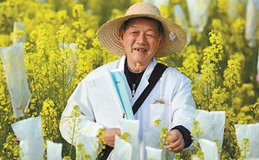 育种专家傅廷栋:油菜院士的六件套