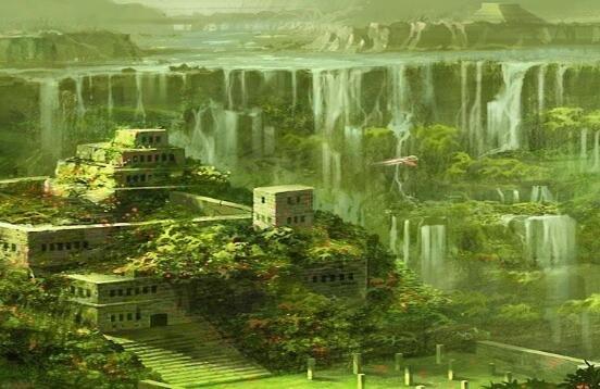 玛雅人预言中的超能力文明根达亚文明真的存在吗?