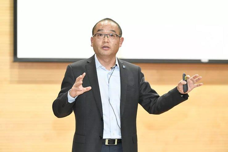 中化农业总裁覃衡德:中国农业,下一站辉煌