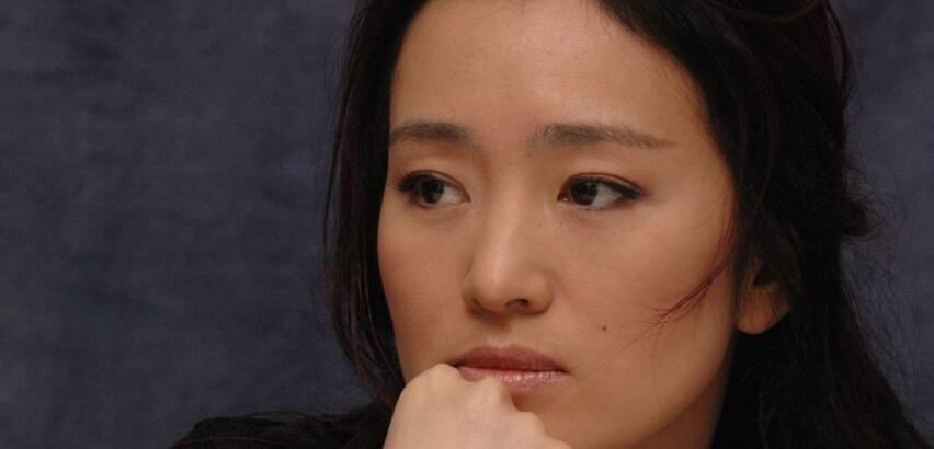 巩俐出演中国女排 已在福建正式开机