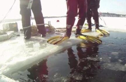探索波罗的海飞碟状沉船,探索海底奥秘