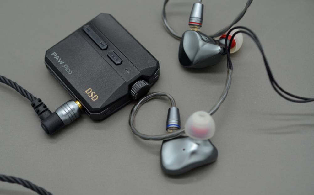 散發著發燒級音頻設備的味道,pico播放器運動性和音樂性兼具