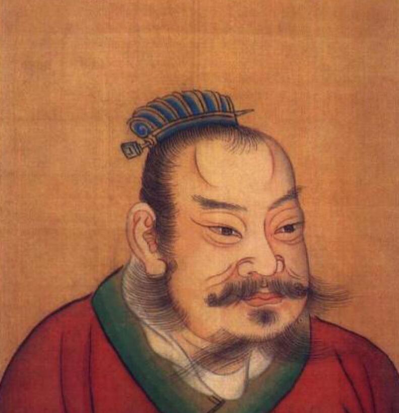 项羽烹饪汉王之父太公,因为他的一句话项羽收手了(下)