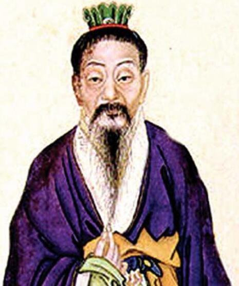 中国古代帝王奇葩死因 看后你还羡慕皇帝吗