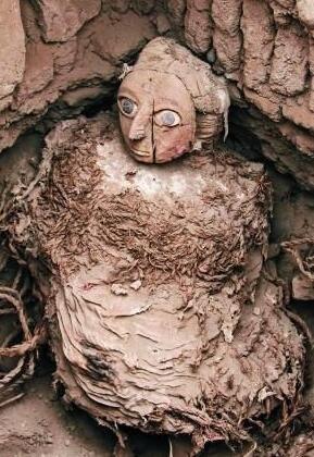 揭秘古埃及木乃伊制作目的 原本想复活死人