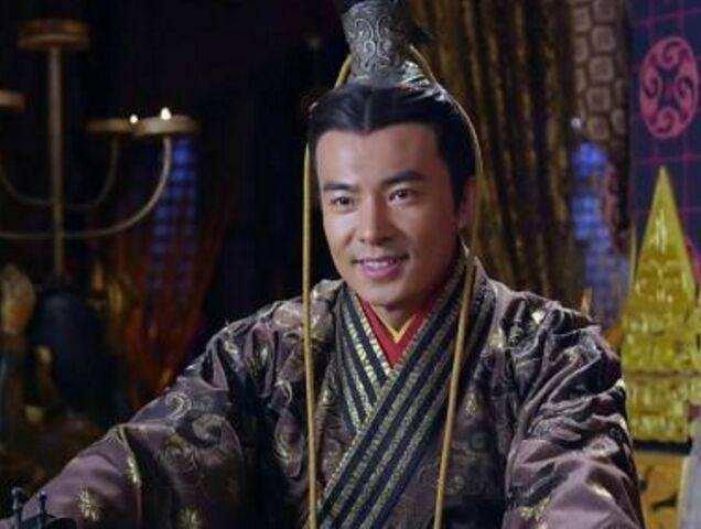 汉帝立太子,后宫是非不断(上)