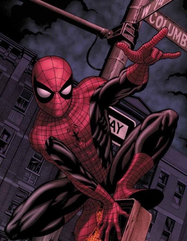 蜘蛛侠将继续留在漫威,官宣:新作正式定档