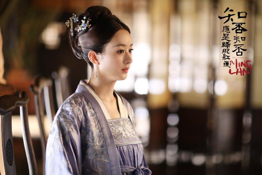 赵丽颖这部经典电视剧在韩国爆红,拿下收视冠军,日本引进定档