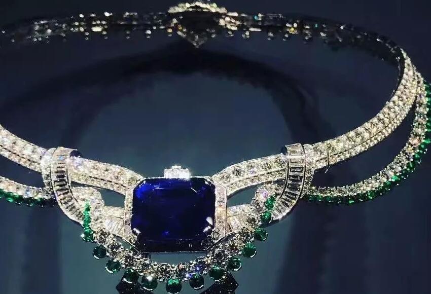 智能珠寶是一種儀式感消費品