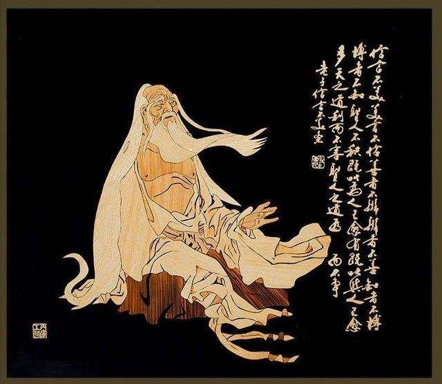 """鬼谷子谋略:人在落魄时,记住2条""""天规"""",今后您必反败为胜"""