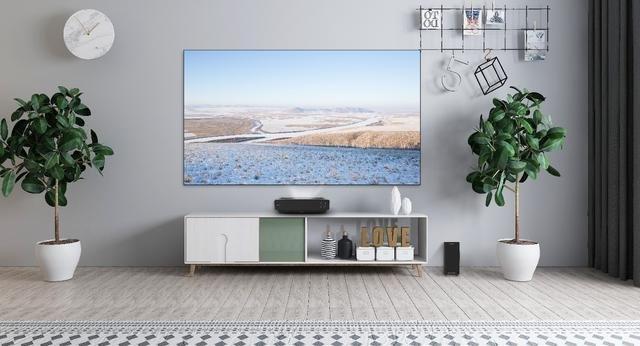 """液晶電視歷史將被改寫?不錯,這次中國用""""激光電視""""證明自己"""