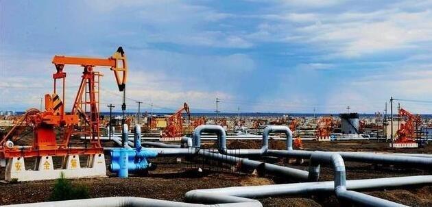 国内油气勘探开发力度将加大