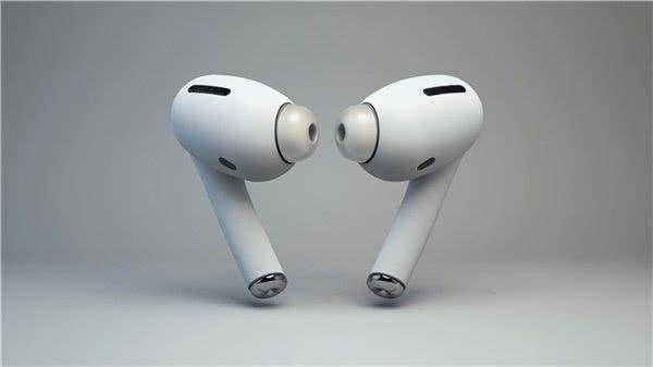 蘋果或10月發布AirPodsPro:支持降噪,國內售價將超2000元