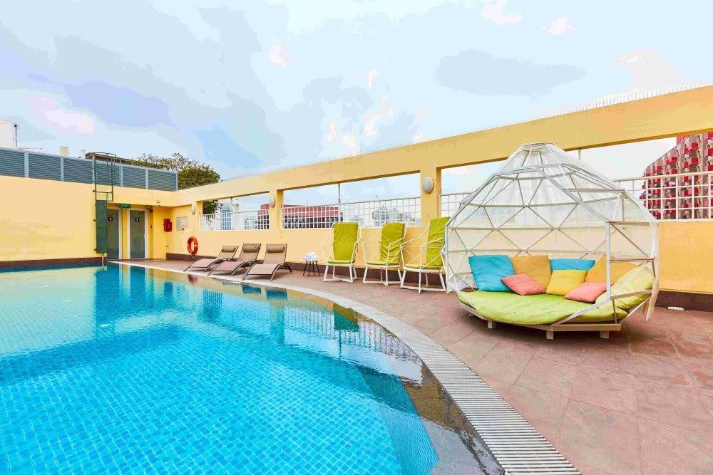 擴大業務網絡,雅高集團將于新加坡新增15家酒店