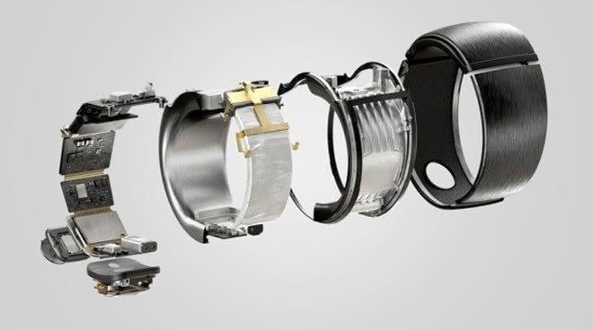 新可穿戴产品 专利显示苹果正研究智能戒指