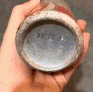 窖藏版可乐