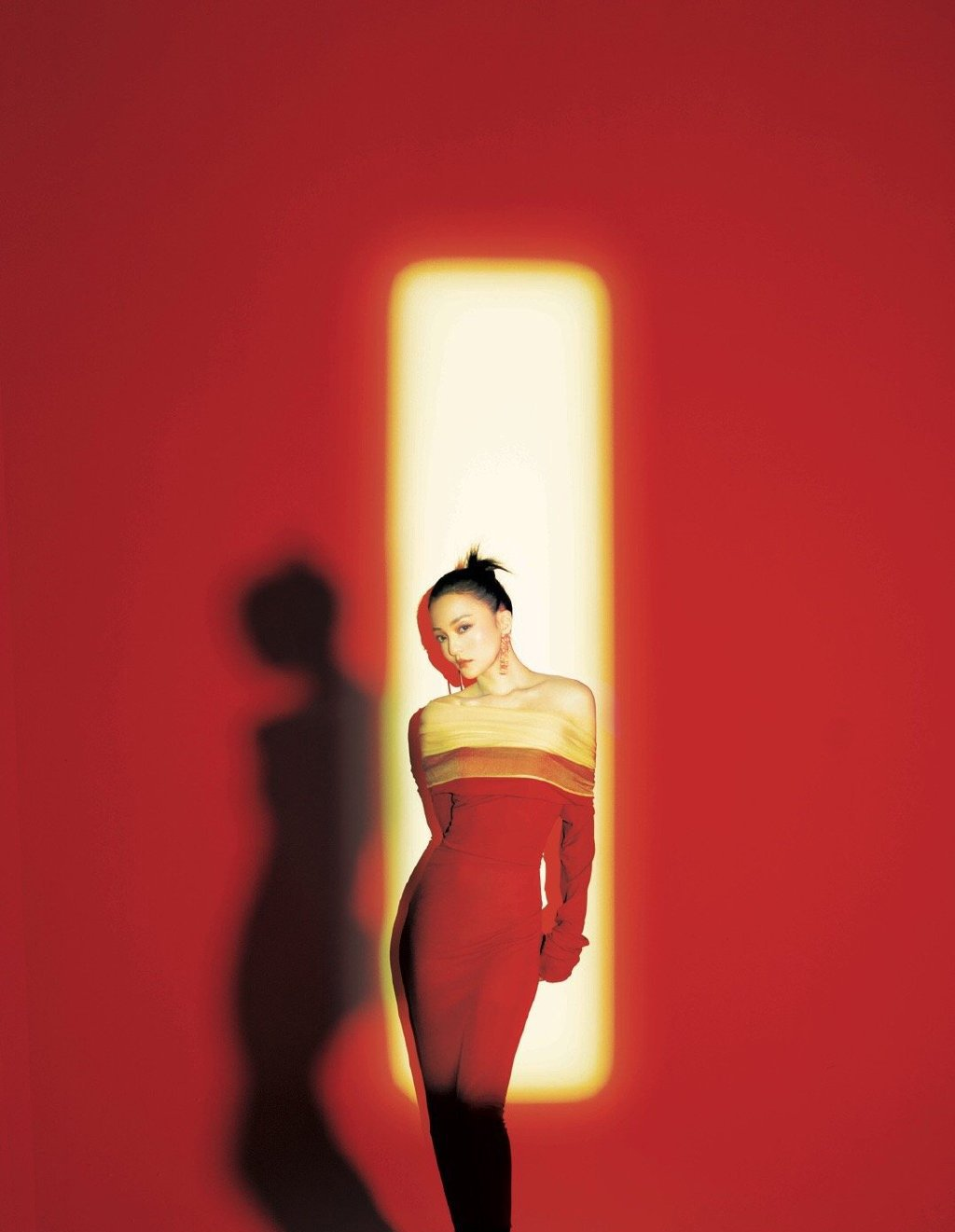 张韶涵寓言世界巡回演唱会图片